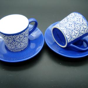Tazze da caffè, tè, colazione