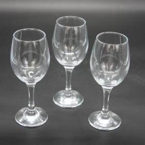 Bicchieri e vetreria